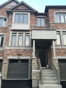 **************  Brand New Town house for Rent in Brampton ******