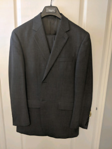 Beautiful Chaps Ralph Lauren 40R suit - buy for grad/prom