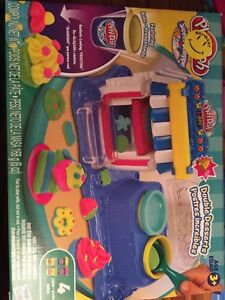 Play-Doh Sweet Shoppe Double Desserts