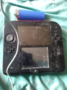 2ds game system