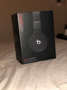 Écouteurs Beats PRO 120$!!! Tout Inclus