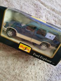 Collectors cars