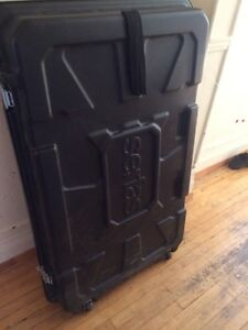 Serfas Bike Suitcase