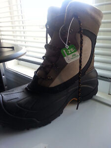 Columbia Bugalite Boots