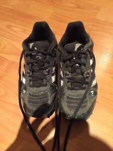 Junior Adidas soccer/football cleats/shoes for children