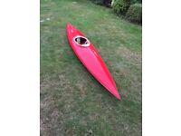 Klepper kayak/canoe (smaller sized)