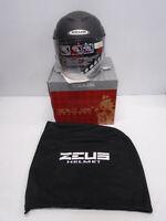 Zeus 607 Motorcycle helmet London Ontario Preview