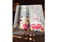 Bellini drinks fountain