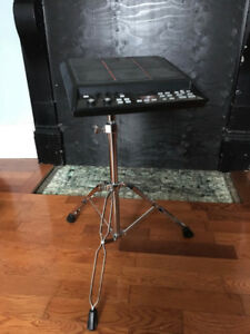 Selling Roland SPD-SX (with stand and gig bag)