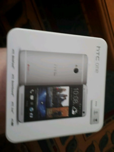 HTC One M7 unlocked