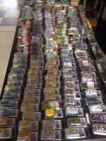 NEW in package construction hardware ect over 1000+ items