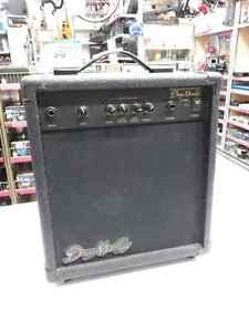 Dean Markley guitar amp. We sell used goods. 1707
