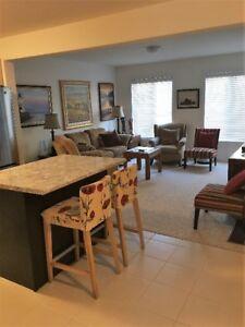 Orangeville 3 bedroom townhouse for rent
