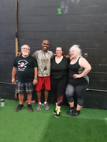 Win a 6 Month Boot camp Membership