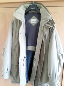 *REDUCED* MENS 3 COATS + 1 JACKET. 2 AS NEW. ALL FOR £20 *NO OFFERS*