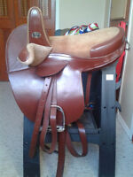 Sidesaddle TRADE