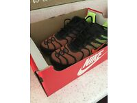 Nike air tn hyperfuse trainers size 6.5 brand new