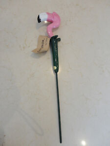 New Pot Peepers & Plant Stake for your potted plants - Ceramic Kitchener / Waterloo Kitchener Area image 7