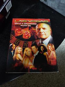 Las Vegas Season 1 DVD Box Set