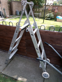 Roof ladder | Ladders & Handtrucks For Sale - Gumtree