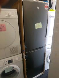 hoover 50/50 frost free fridge freezer brand new