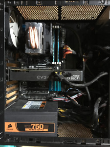 Gaming PC desktop for sell, fast sell