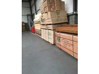 Plywood 18mm wbp