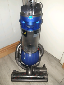 Dyson ball dc25 overdrive refurbished