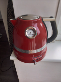 Kitchenaid kettle spares or repair