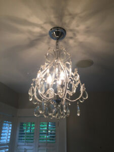 Light fixture - Excellent Used Condition