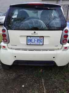 2005 Smart Fortwo Coupe (2 door) Cambridge Kitchener Area image 3