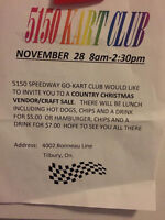 Fund Raiser for 5150 Speedway