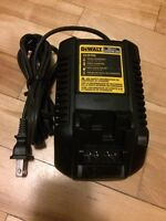 Dewalt chargeur 12 volts charger 12v lithium ion