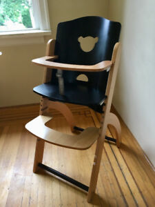 PALI High Chair