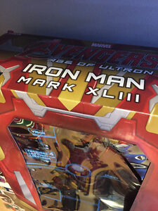 """NECA Age of Ultron Iron Man 1/4 18"""" West Island Greater Montréal image 2"""