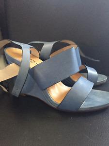 Le Château sandals (leather)