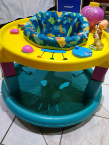 Don't miss this exersaucer for $ 25 only.