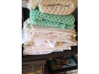 Baby items for sale job lot