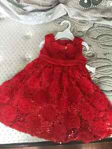 Red dress Kitchener / Waterloo Kitchener Area image 1