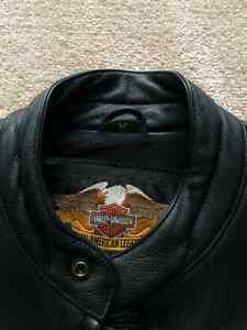 Breathable Harley jacket Kitchener / Waterloo Kitchener Area image 2