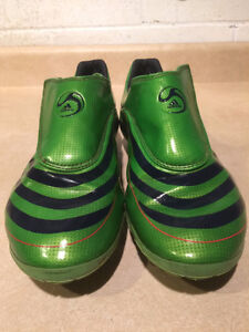 Men's Adidas F50 Outdoor Soccer Cleats Size 9.5 London Ontario image 2