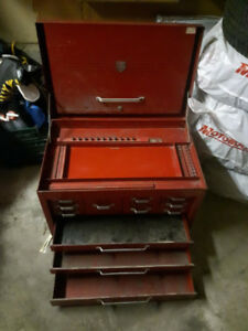 Tool Box For Sale!