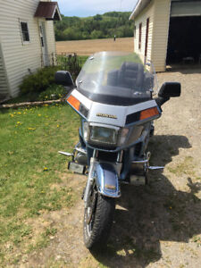 1985 Honda Goldwing for sale!