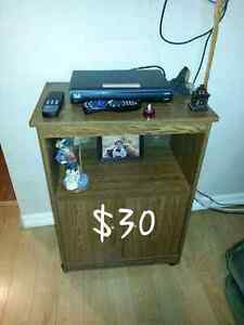 T.V STAND Cornwall Ontario image 1