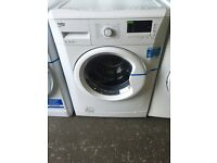 New Graded Beko 9kg Washing Machine - White