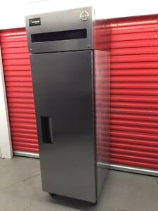 Delfeild commercial stainless freezer only $1350 !
