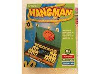Travel Hangmaan