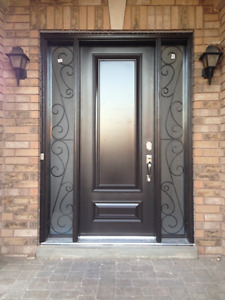 40 % OFF on steel,fiberglass front entry door& windows