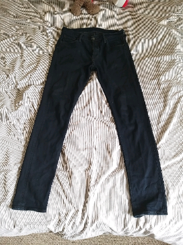 510 Levi's Jean's (30W 34L) | in Orrell, Manchester | Gumtree