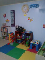 Little Bunnies Home Childcare
